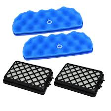 Vacuum cleaner <b>accessories</b> parts dust <b>filters HEPA</b> H13 Samsung ...