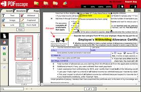 Pdfescape What Is Pdfescape Edit Pdf Files Free Form Fill Pdf