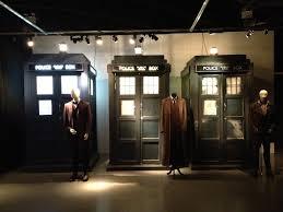 john hurt doctor who tardis. Photo Of Doctor Who Experience Cardiff United Kingdom The Anniversary In John Hurt Tardis