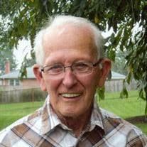 Edwin K. Emminger Jr. Obituary - Visitation & Funeral Information