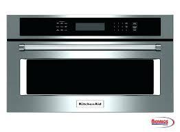 kitchenaid superba oven incredible refrigerator models convection