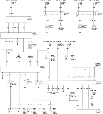 repair guides wiring diagrams wiring diagrams autozone com 21 body wiring diagram 1994 vehicles