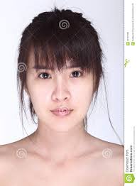 Asian Woman Hair Style asian woman before make up hair style no retouch fresh face wi 1600 by stevesalt.us