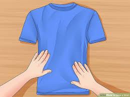 image titled sew a shirt step 1