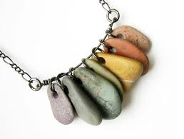 stone jewelry a look at popular rough stones that are converted into precious stones