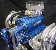 Whipple Superchargers 500HP SC System