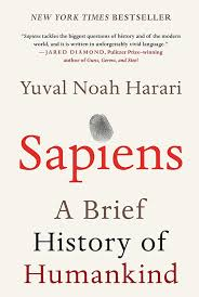 Book Summary Sapiens By Yuval Noah Harari