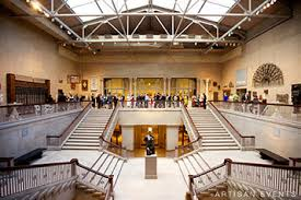 School of The Art Institute of Chicago Campus Master Plan