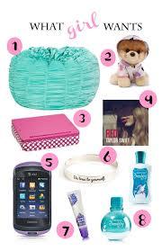 Pinterest Saturdays 6 Christmas Gift Ideas For Teen Girls On Christmas Gifts Ideas For Teenage Girl