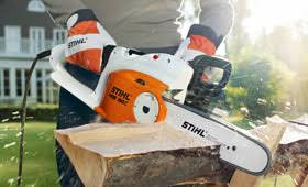 stihl electric chainsaw. electric chainsaws stihl chainsaw s