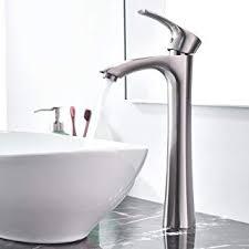 tall bathroom faucet - Amazon.com
