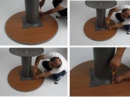 round office desk. Korean Design Office Furniture/round Table Round Desk S