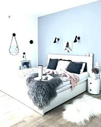 Grey White And Pink Bedroom Black Gray Decorating Ideas ...