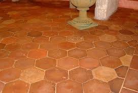 hexagonal terracotta floor tiles luxury format hexagon tile tiles terracotta stan