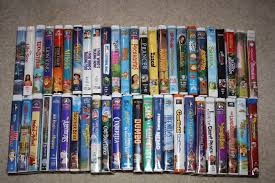 Image result for clam shell vhs