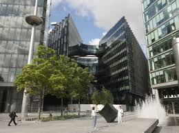 pwc london office. new pricewaterhouse coopers green office building in london freshomecom pwc