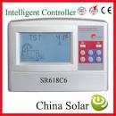 Контроллер системы отопления