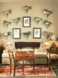 16 ways to showcase your collections earthy decor duck decoys