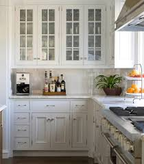 Stained Glass Kitchen Cabinet Doors Kitchen Glass Cabinets Glass ...