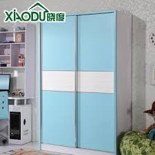 sliding door bedroom furniture. childrenu0027s wardrobe simple sliding doors bedroom furniture door closet 3