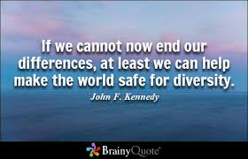inspirational quotes about cultural diversity