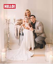 Catherine Tyldesley Reveals Plans For Her Spring Wedding