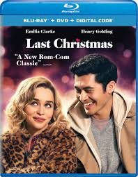 Last Christmas gives new meaning to the song – Blu-ray review