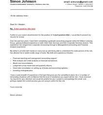 Brilliant Ideas Of Cover Letter Example Australia Job Cover Letter