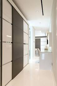 rv motorhome wardrobe sliding closet door latches white wardrobe
