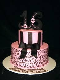 Cute Birthday Cake For Teenage Girl Cool Teenage Birthday Cake Ideas