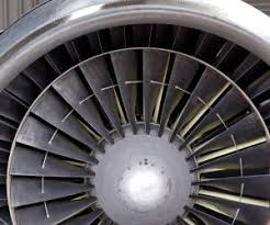 how do jet engines work types of jet engine compared turbofan jet engine showing fan and bypass
