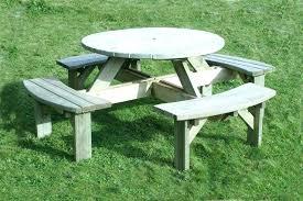 lifetime round picnic table lifetime round picnic table