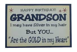 Grandson Quotes Magnificent Grandson Birthday Quotes Stirring Quote Birthday 48 Grandson 48th
