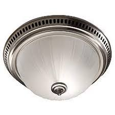 bathroom ceiling light fan combination. nutone satin nickel bathroom exhaust fan with light ceiling combination r