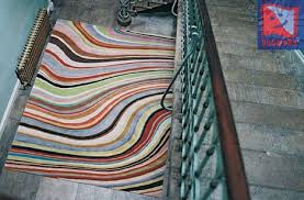 paul smith s swirl for the rug company photo