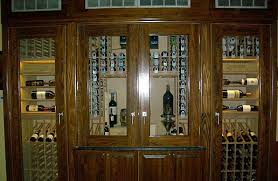 built in wine cabinet. Exellent Cabinet Wine Cellar Innovations New Line Of Custom Built Refrigerated Cabinets  Your Wine Space Way Allow Us To Help You Create It On Built In Cabinet S
