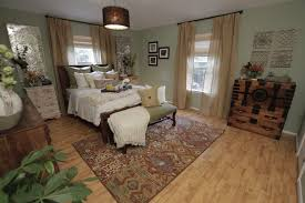 traditional bedroom ideas green. Dazzling Sage Green Paint Look Austin Traditional Bedroom Innovative Designs With Burlap Drapery Curtains Eclectic Ideas