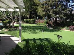 how to lay astroturf on patio ideas