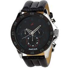 fastrack men s watch men watches homeshop18 buy fastrack men s watch