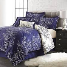 white hotel collection bedding sets