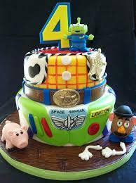 Toy Story Birthday Cake Ideas A Birthday Cake