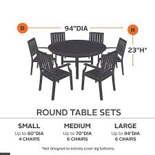cover for patio table and chairs page