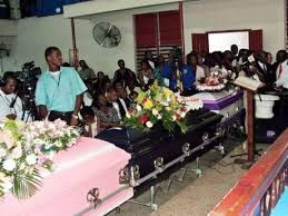 Three Hills victims laid to rest | Lead Stories | Jamaica Gleaner