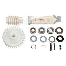 chamberlain liftmaster 41a2817 chain drive garage door opener gear kit