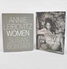 annie leibovitz susan sontag women and francois baudot the annie leibovitz susan sontag women and francois baudot the allure of women