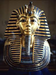 king tut s death mask and its meaning king tut s death mask and its meaning illustration ancient places and or civilizations