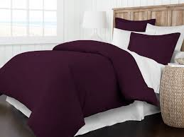 difference between a comforter and duvet