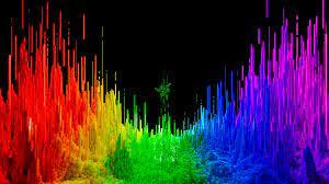 Colorful 4K Gaming Wallpapers - Top ...