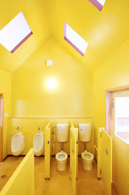 preschool bathroom design. Nursery School Toilet For Children Interior Design Preschool Bathroom O