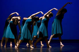 <b>Ballet Dancing</b> and <b>Eating</b> Disorders: What Does Recovery Look Like